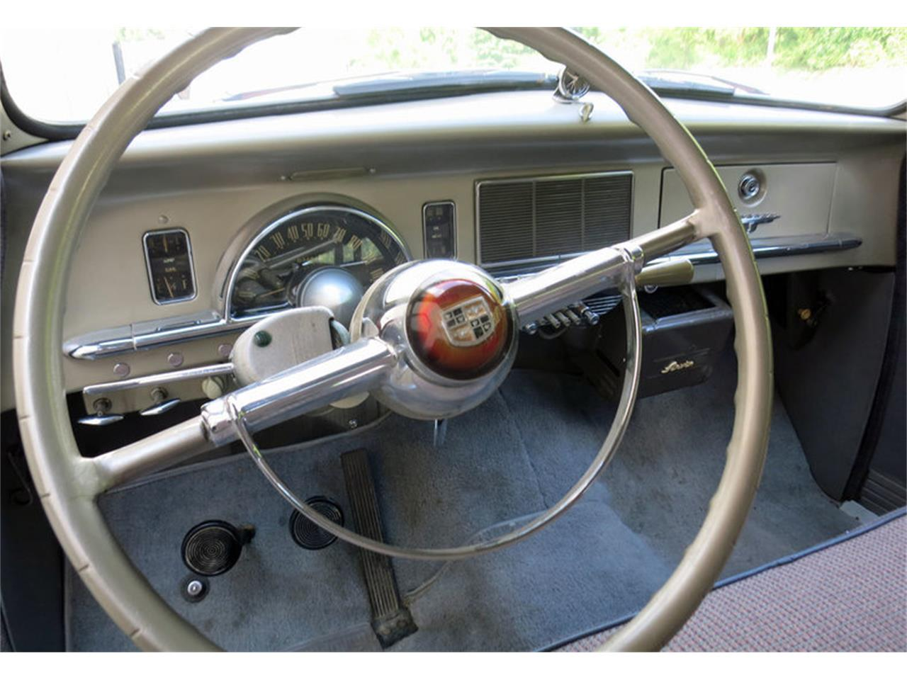 1950 Studebaker Champion (CC-992452) for sale in West Chester, Pennsylvania