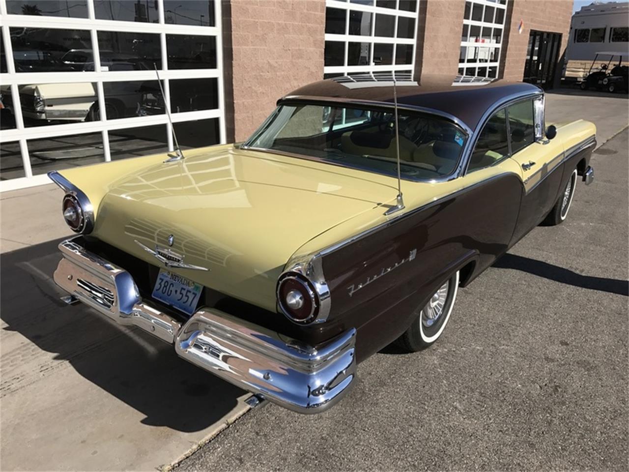 1957 FORD Fairlane 500 for Sale | ClassicCars.com | CC-992543