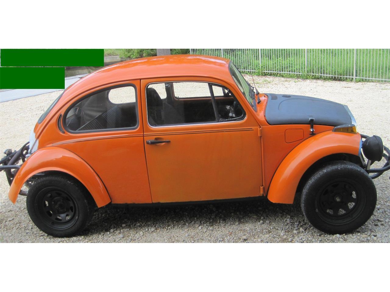 1971 Volkswagen Beetle (CC-990030) for sale in Gulf Breeze, Florida