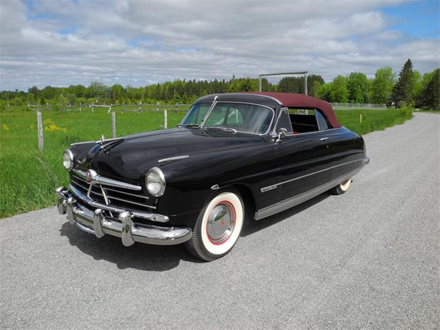 1950 Hudson Commodore (CC-993053) for sale in SUDBURY, Ontario