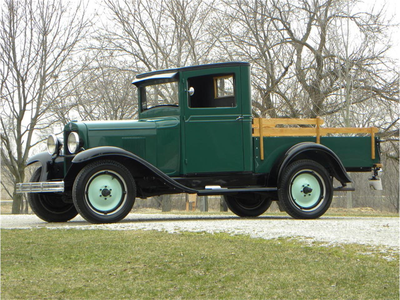 1930 Chevrolet 1/2 Ton Pickup Truck (CC-993520) for sale in Volo, Illinois
