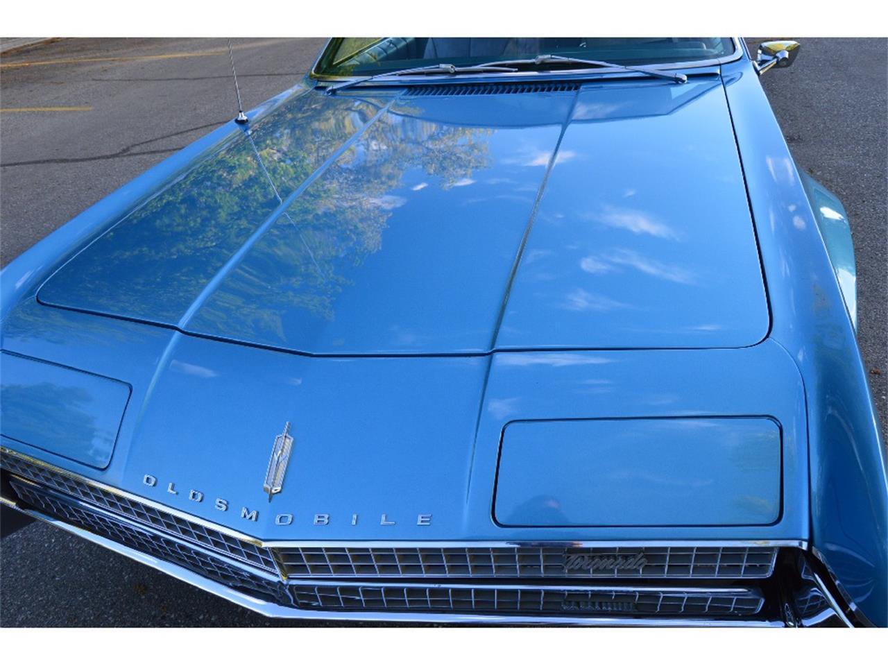 1967 Oldsmobile Toronado (CC-993914) for sale in Boise, Idaho
