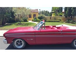 1964 Ford Falcon (CC-990411) for sale in San Diego, California
