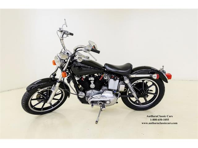 1977 Harley-Davidson Sportster (CC-994182) for sale in Concord, North Carolina