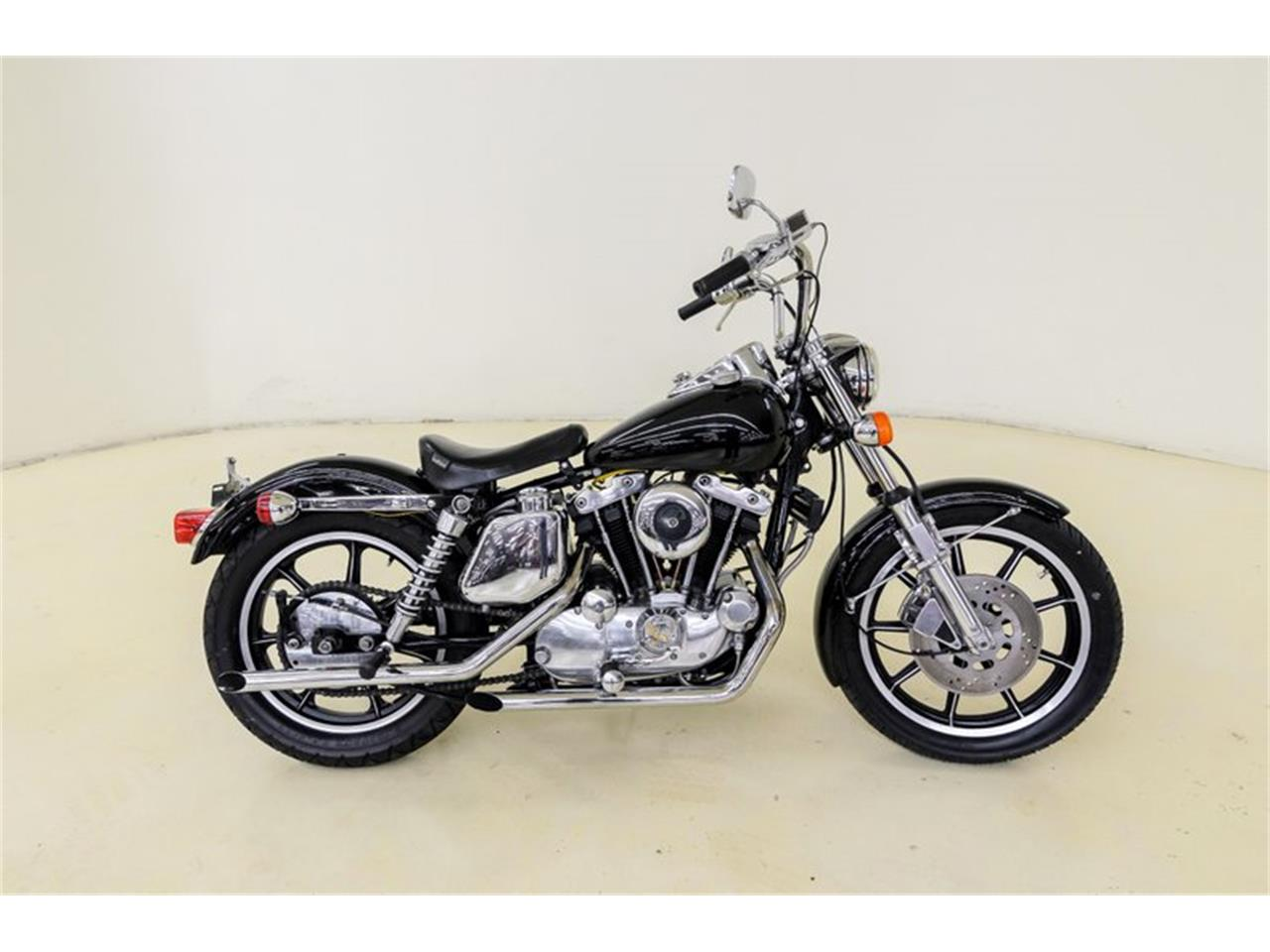 1977 Harley-Davidson Sportster (CC-994182) for sale in Concord, North Carolina