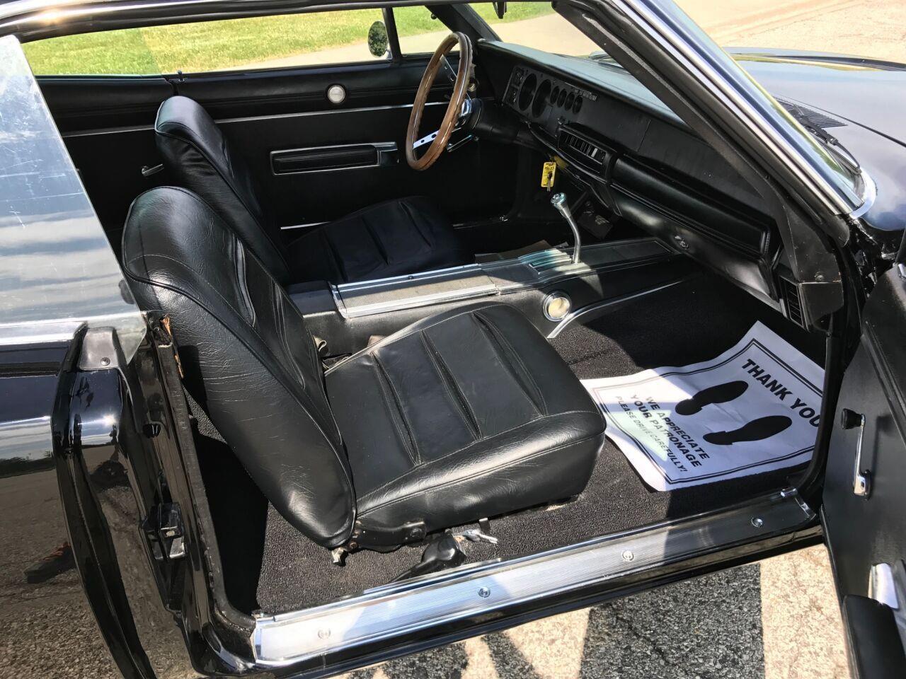 1968 Dodge Charger (CC-994237) for sale in San Luis Obispo, California