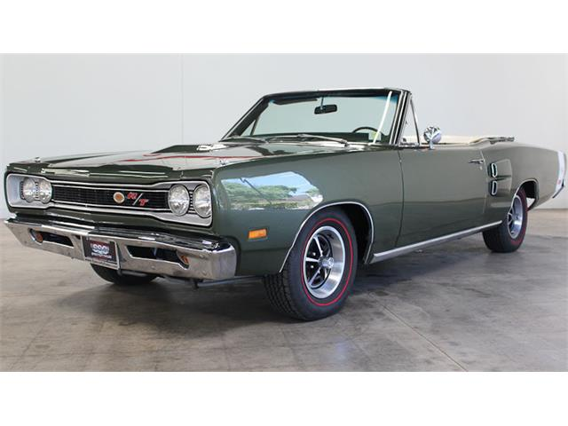 1969 Dodge Coronet (CC-994338) for sale in Fairfield, California