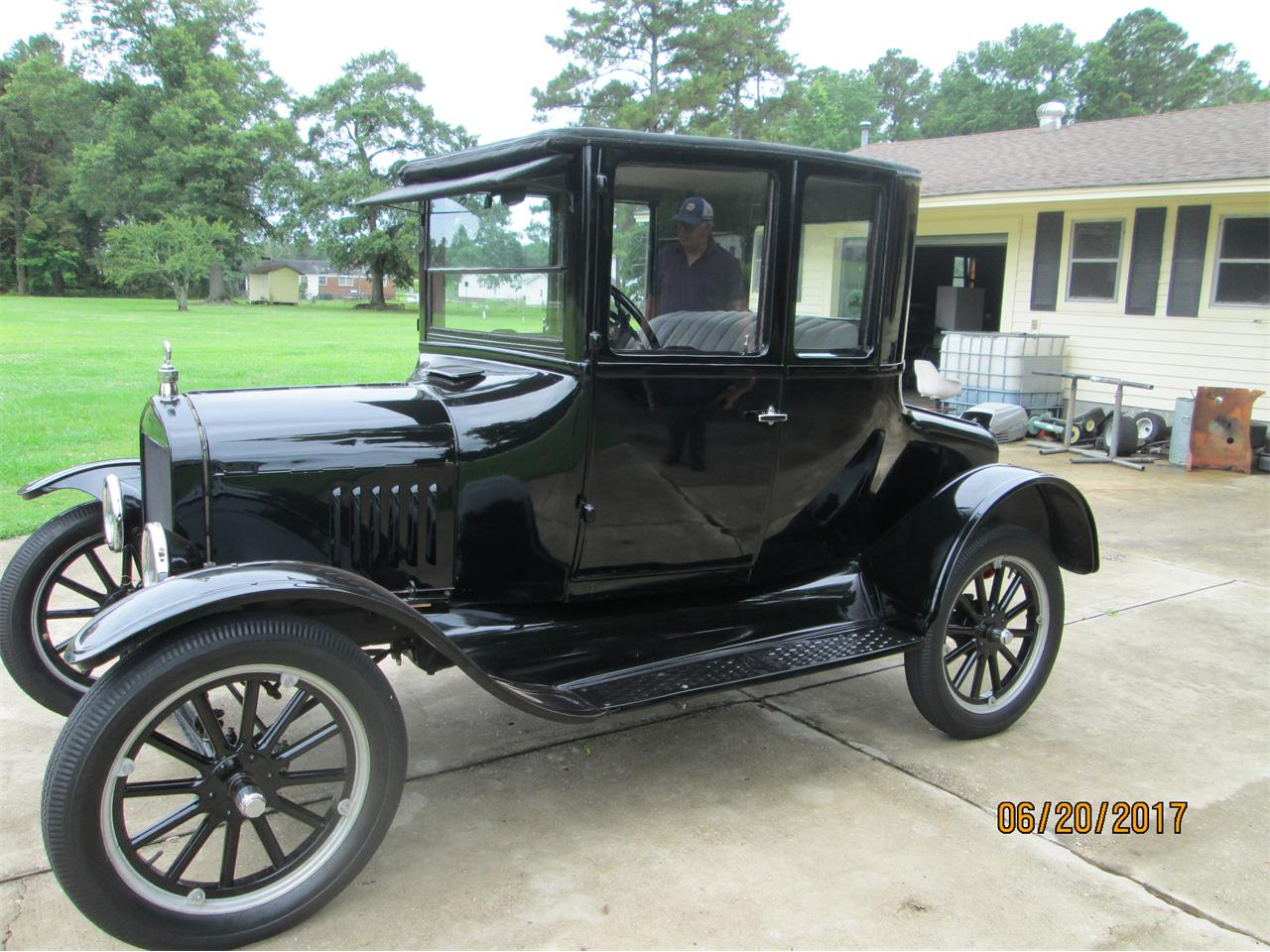 1925 Ford Model T for Sale | ClassicCars.com | CC-994480