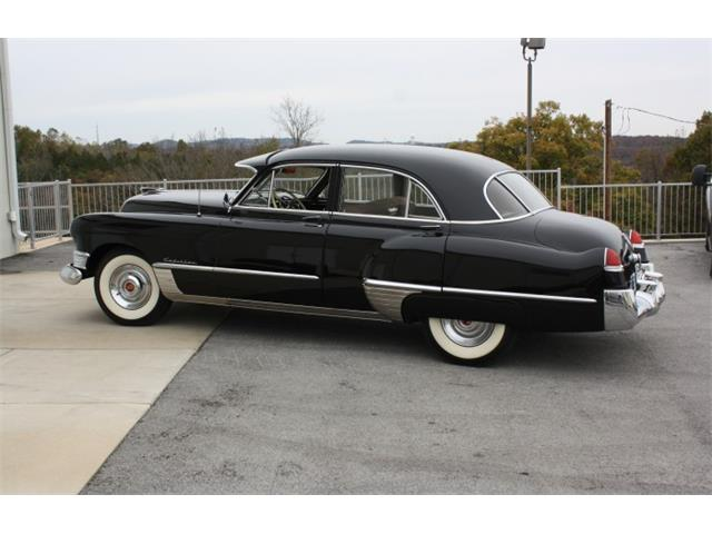 1949 Cadillac Series 62 (CC-994632) for sale in Branson, Missouri
