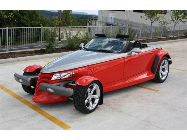1999 Plymouth Prowler (CC-994651) for sale in Branson, Missouri