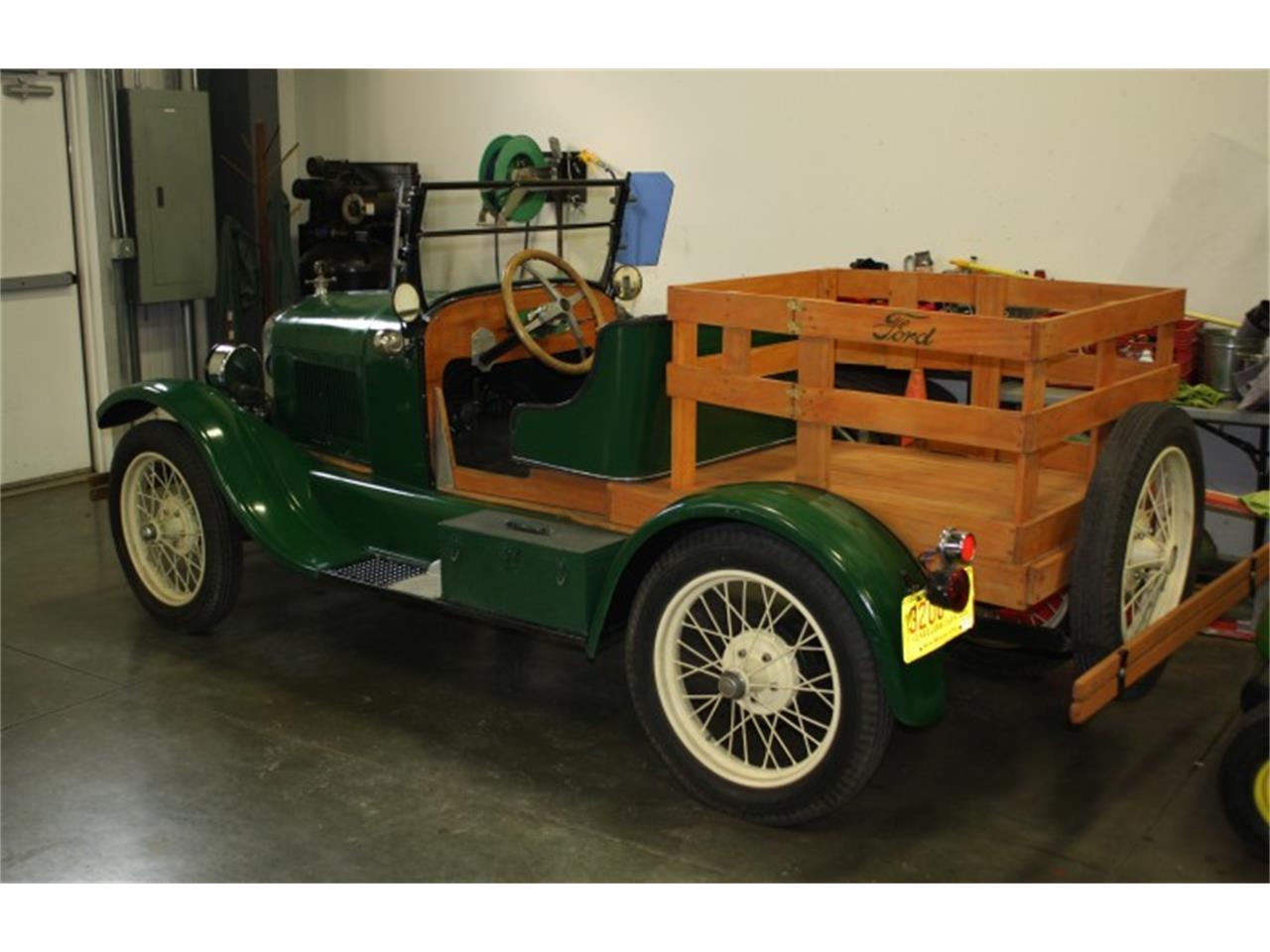 1927 Ford Model T (CC-994654) for sale in Branson, Missouri