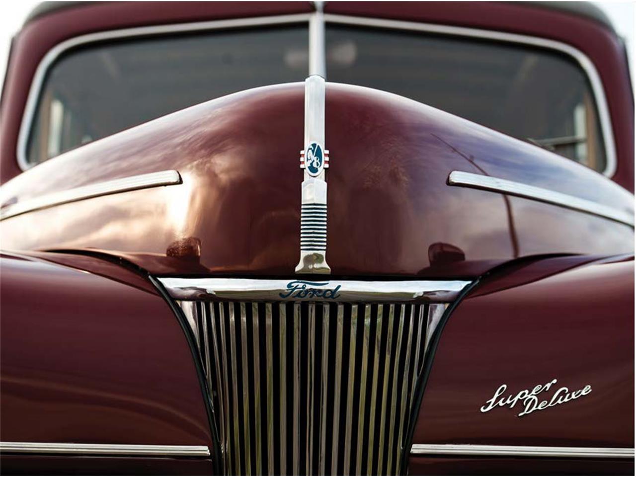 1941 Ford Woody Wagon (CC-994947) for sale in Los Gatos, California