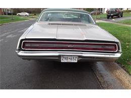 1968 Ford Thunderbird (CC-995197) for sale in Rockville, Maryland
