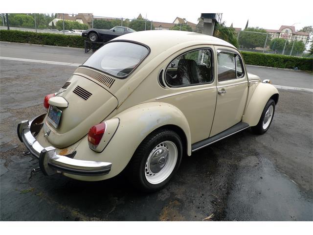1971 Volkswagen Beetle (CC-995204) for sale in Anaheim, California