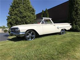 1960 Chevrolet El Camino (CC-995205) for sale in Geneva , Illinois