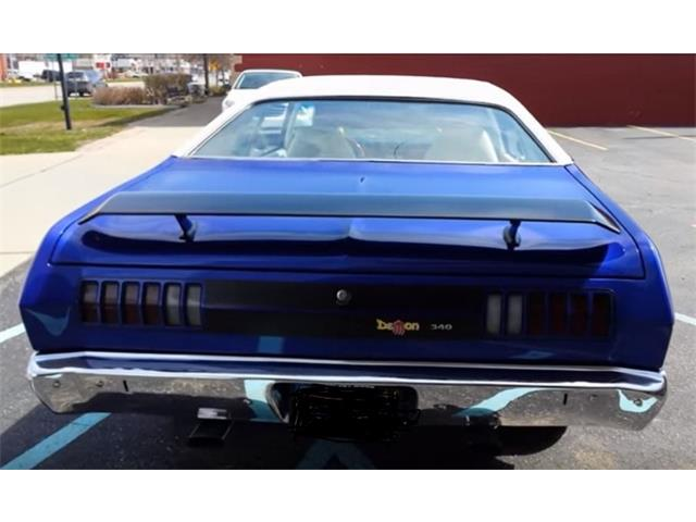 1972 Dodge Demon (CC-995296) for sale in NA, North Dakota