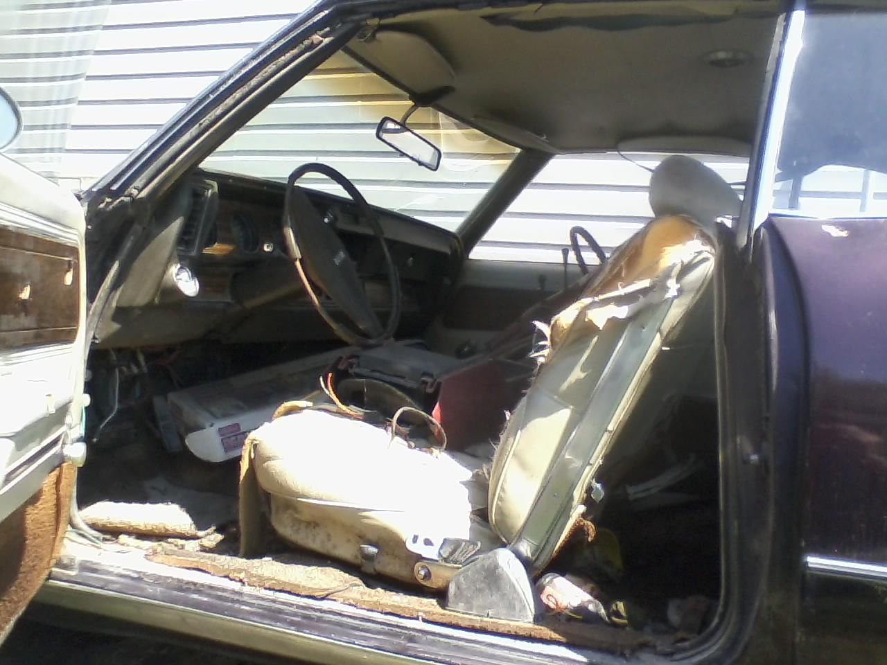 1972 Oldsmobile Cutlass Supreme (CC-995297) for sale in Winkler, Manitoba