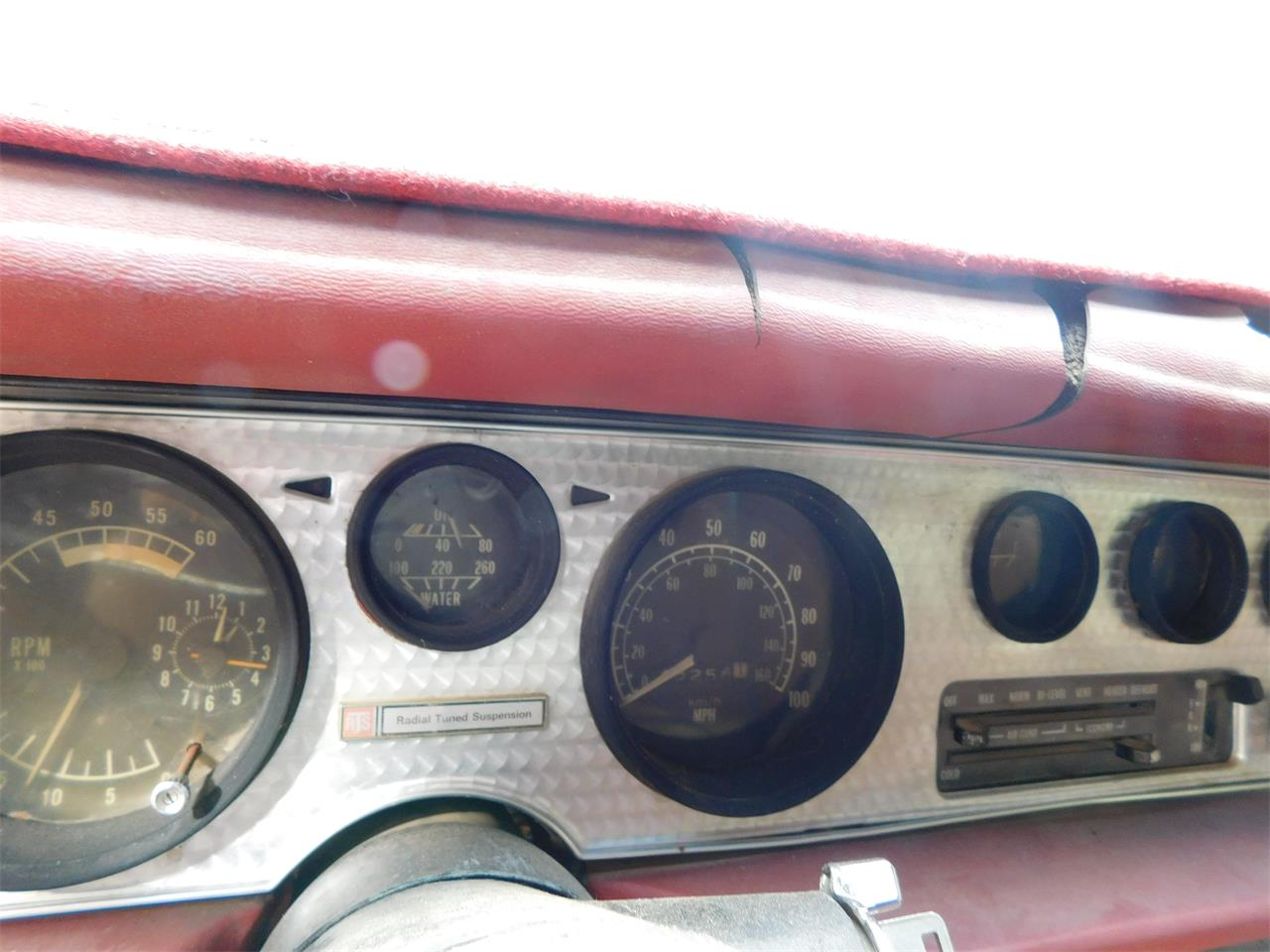 1977 Pontiac Firebird Trans Am (CC-995591) for sale in Scottsdale, Arizona