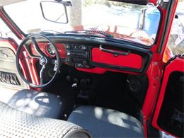 1971 Volkswagen Super Beetle (CC-995594) for sale in Holiday, Florida