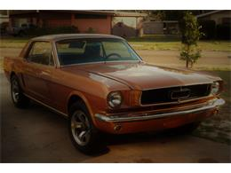 1965 Ford Mustang (CC-995784) for sale in Apopka, Florida