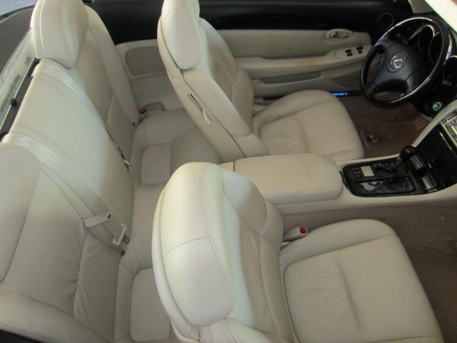 2004 Lexus SC430 (CC-995886) for sale in Delray Beach, Florida