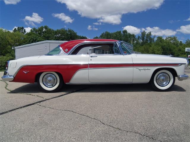 1955 DeSoto Fireflite (CC-990591) for sale in Jefferson, Wisconsin