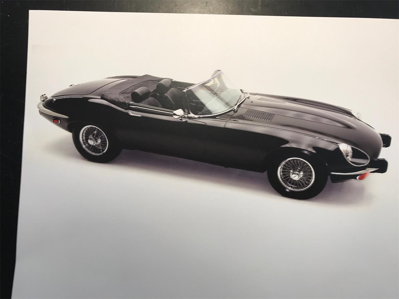 1973 Jaguar XKE (CC-996061) for sale in NEW YORK, New York