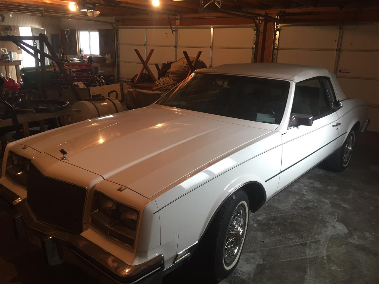 1981 Buick Riviera For Sale Classiccars Com Cc 990610