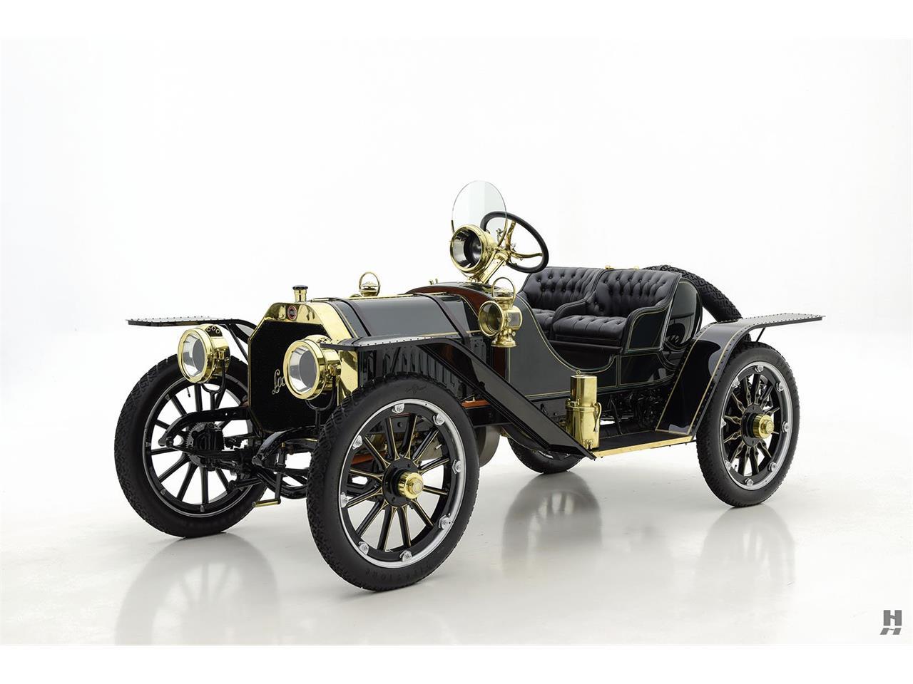 1911 Locomobile Model 30 (CC-996199) for sale in Saint Louis, Missouri