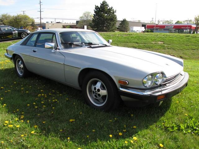 1985 Jaguar XJS (CC-996247) for sale in Troy, Michigan