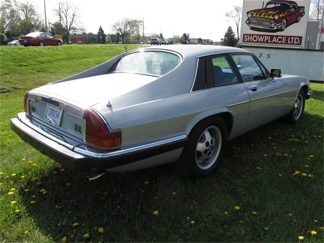 1985 Jaguar XJS for Sale | ClassicCars.com | CC-996247