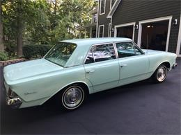 1963 Rambler Classic 550 (CC-996555) for sale in Crystal Lake, Illinois