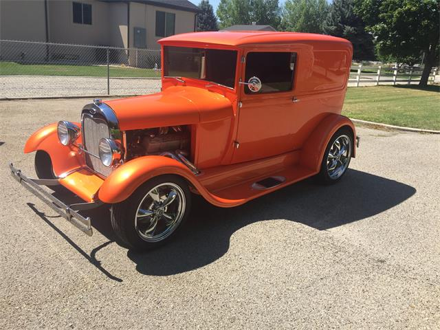 1928 Ford Model A (CC-996721) for sale in Highland, Utah