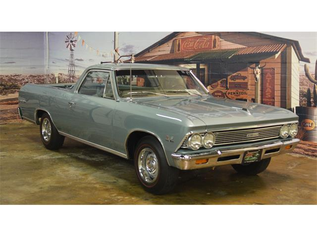 1966 Chevrolet El Camino (CC-996948) for sale in bristol, Pennsylvania