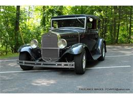 1931 Ford Victoria (CC-990072) for sale in Callaway, Virginia