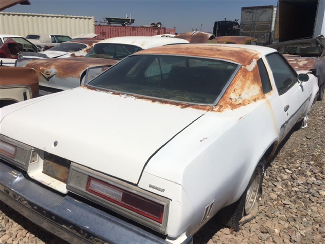 1976 Chevrolet Malibu (CC-997289) for sale in Phoenix, Arizona