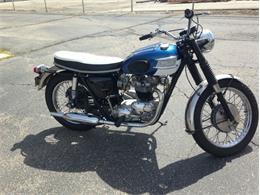 1966 Triumph TR6 (CC-997321) for sale in Seattle, Washington