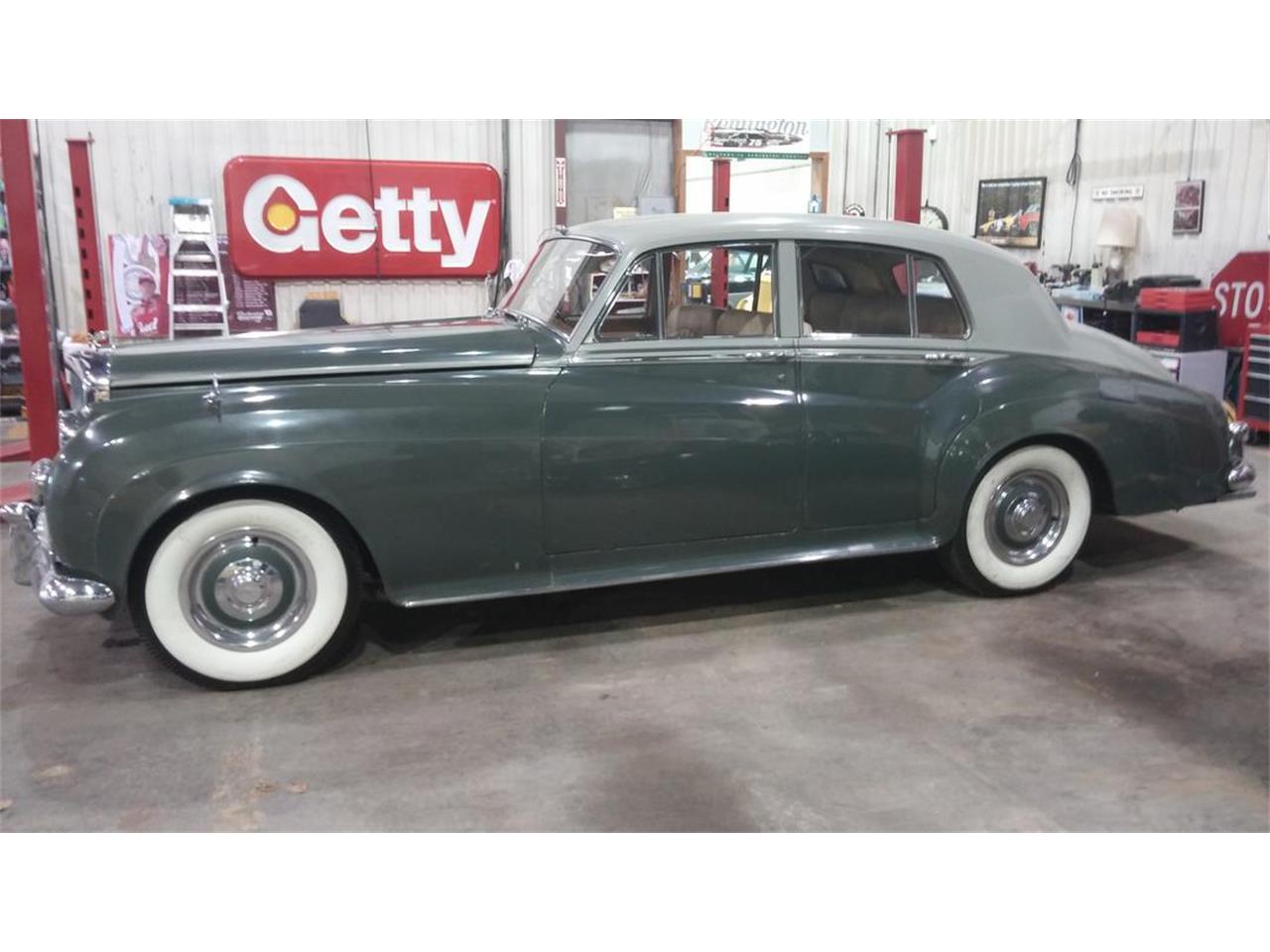 1960 Bentley S2 (CC-997337) for sale in Hudson, Massachusetts