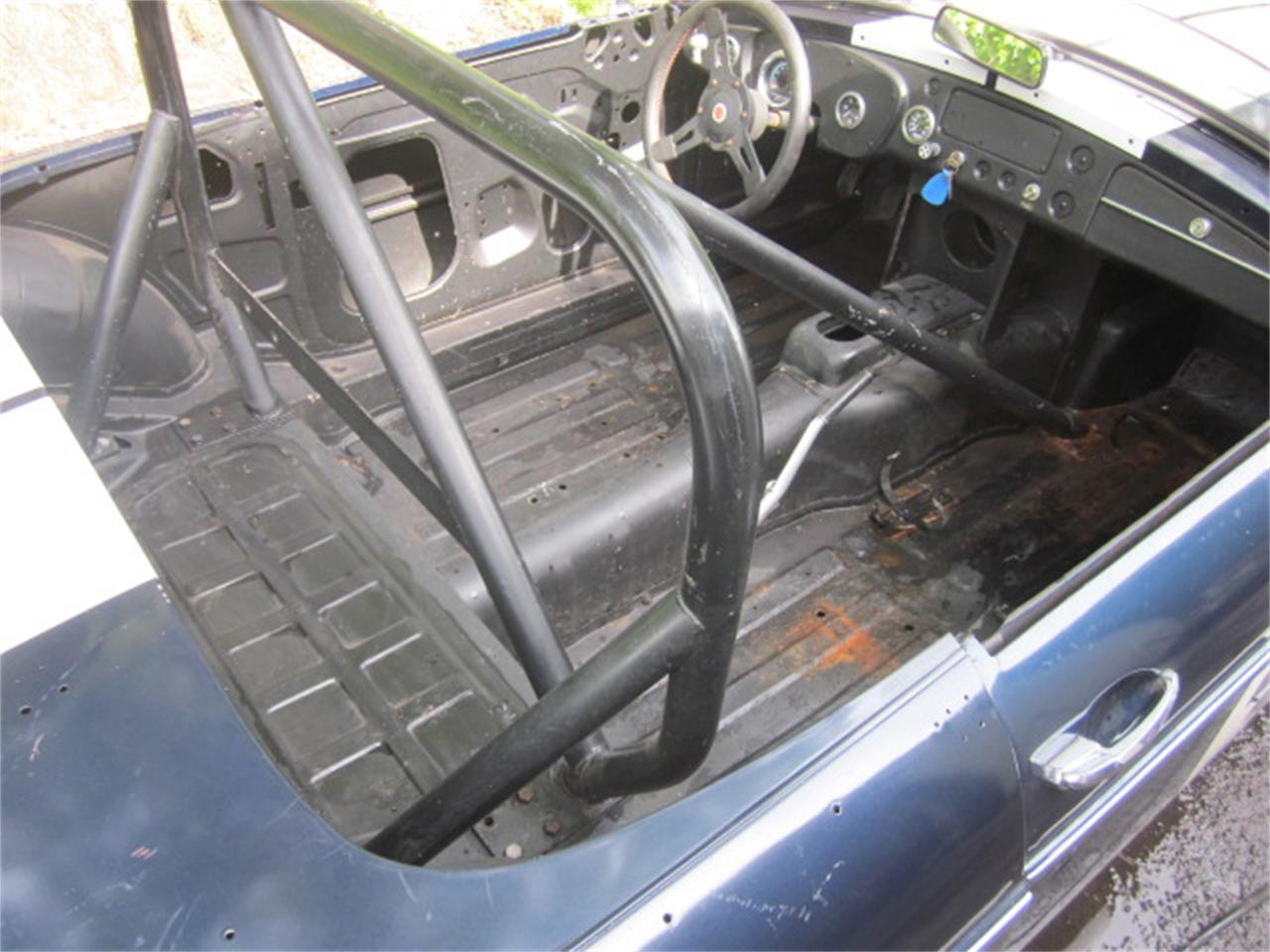 1967 MG MGB (CC-997364) for sale in Stratford, Connecticut