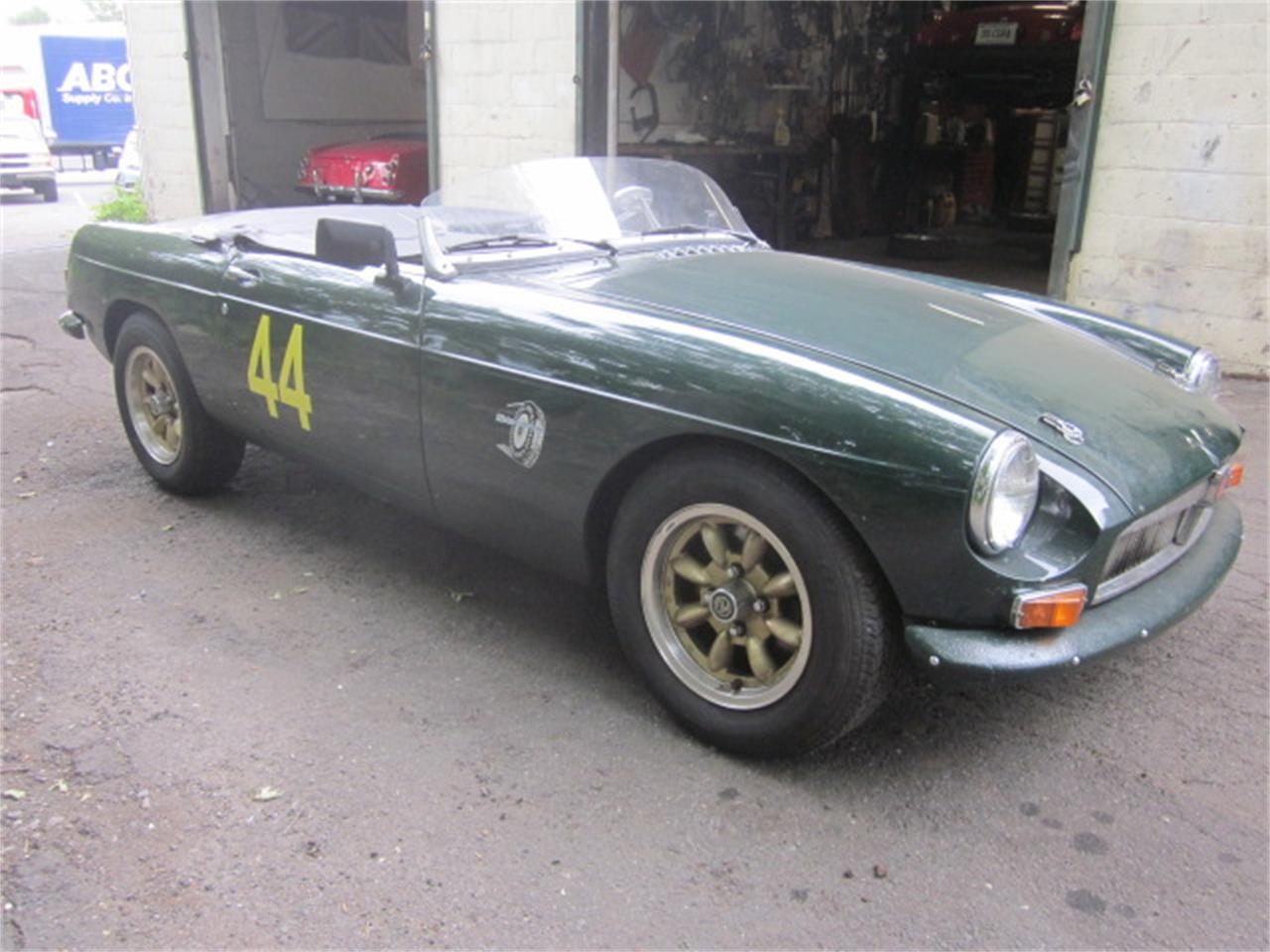 1964 MG MGB (CC-997365) for sale in Stratford, Connecticut