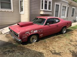 1970 Plymouth Duster (CC-997587) for sale in Orange, California