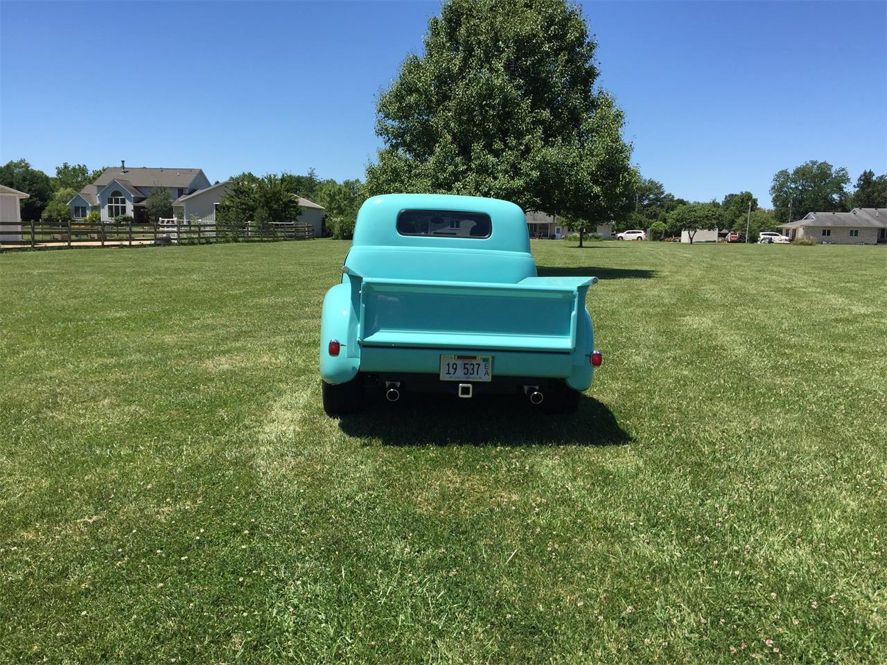 1948 Chevrolet Pickup (CC-998115) for sale in Chatham, Illinois