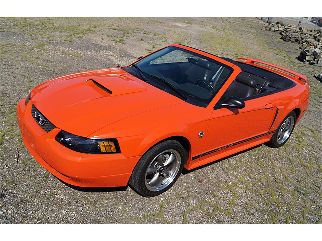 2004 Ford Mustang GT for Sale | ClassicCars.com | CC-998192