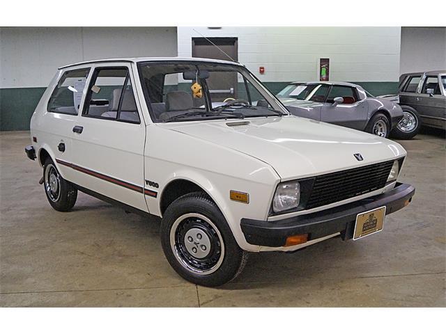 1988 Yugo gv (CC-998212) for sale in Canton, Ohio