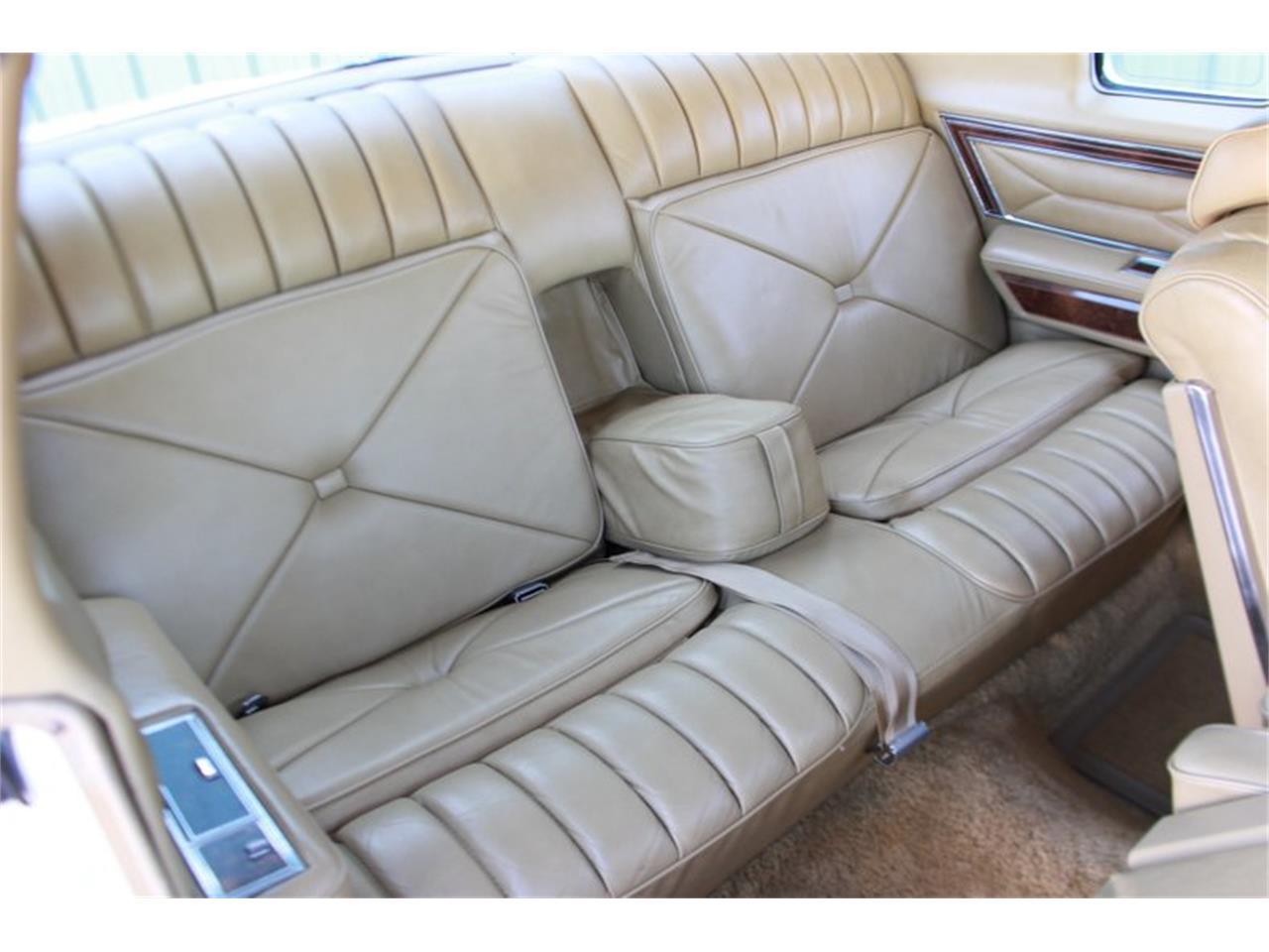 1978 Lincoln Town Car (CC-998312) for sale in Vernal, Utah