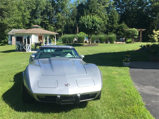 1978 Chevrolet Corvette (CC-999637) for sale in Pittsburgh, Pennsylvania