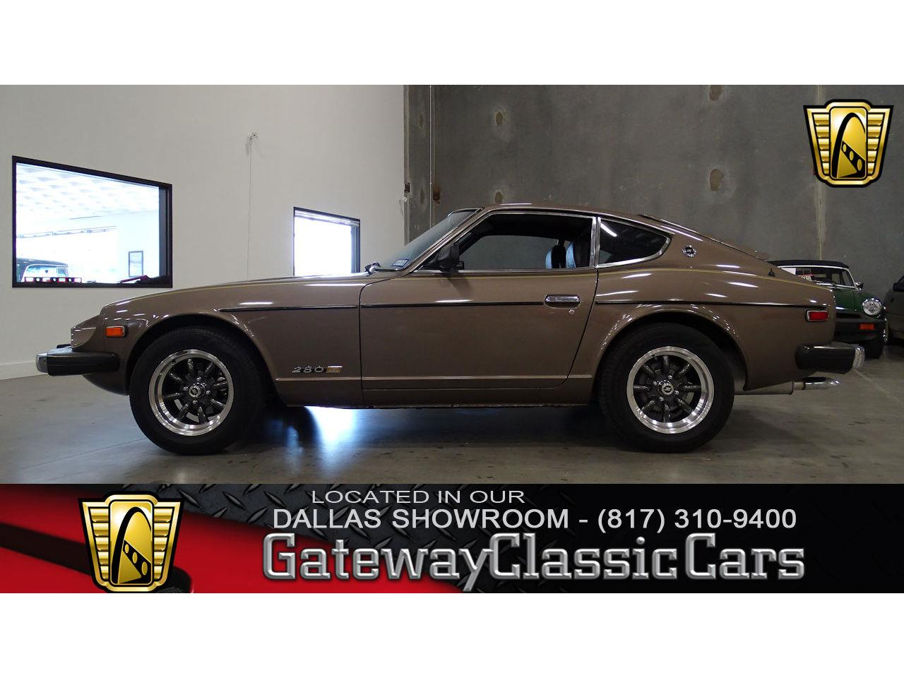 1976 DATSUN 280-Z Original Vintage Ad ~ 2.8L Fuel Injected 6 ~ FREE SHIPPING!
