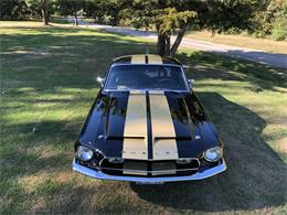 1968 Shelby GT350 (CC-999954) for sale in Shelbyville, Illinois
